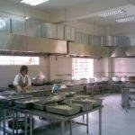 Danh mục các thiết bị bếp công ty đẩy mạnh sản xuất